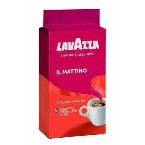 Feltöltési helyLavazza Il Mattino 250g őrölt kávé