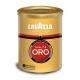 Lavazza Qualitá Oro 250g őrölt kávé femdobozban