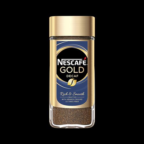 NESCAFÉ Gold Decaf-100g