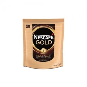 Nescafé Gold utántöltő 50g
