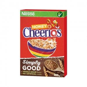 Cheerios mézes, ropogós gabonakarika 425 g